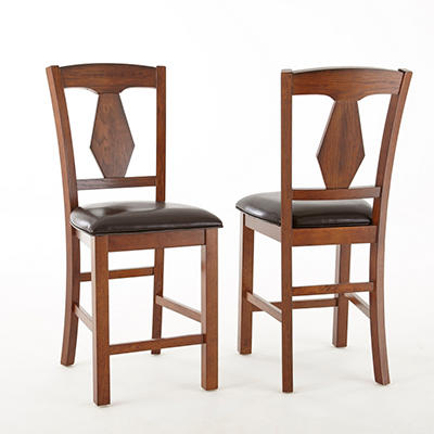 Fowler Counter Chairs - Set of 2