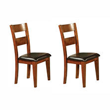 Weston Side Chairs - Mango (2 pk.)