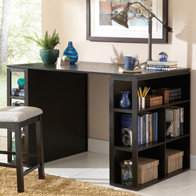 Emerson Task Table - Black