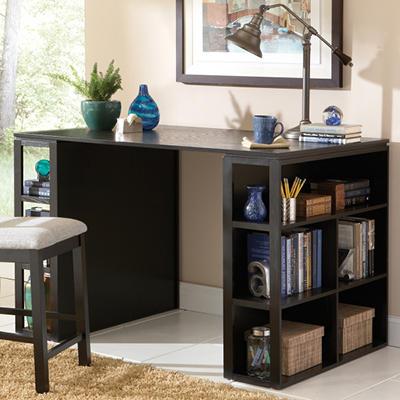 Emerson Task Table - Black
