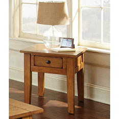 Lawson End Table