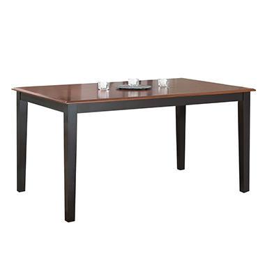 Knox Dining Table     NT3660TK