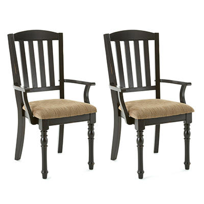 Cabot Arm Chair  (2 pk.)