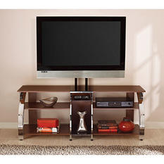Lenora TV Console with Mounting Bracket