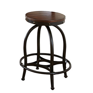 Walden Counter Height Stool Sam S Club