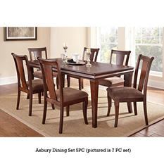 Asbury Dining Set (Assorted Sizes)