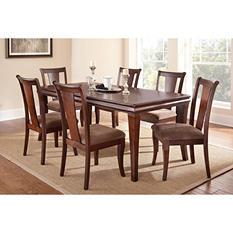 Asbury Dining Set - 7 pcs.