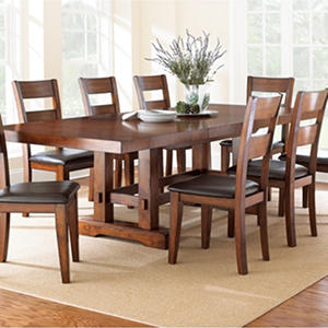 Ziva Dining 9-Piece Set