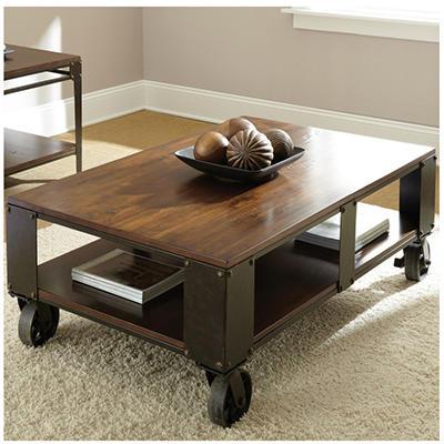 Barringer Cocktail Table