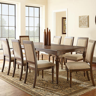 Renatta Dining 9-Piece Set