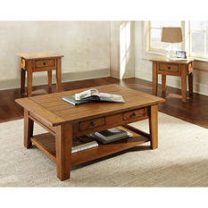 3-Piece Lawson Occasional Table Set