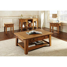 4-Piece Lawson Occasional Table Set