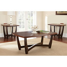 3-Piece Kasey Occasional Table Set