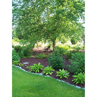 Rubberstuff Mulch - Rustic Red