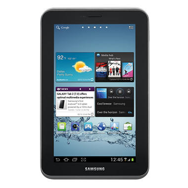 *$179.87 after $20 Instant Savings* Samsung Galaxy Tab 2 7.0""