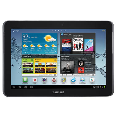 *Instant Savings* Samsung Galaxy Tab 2 10.1""