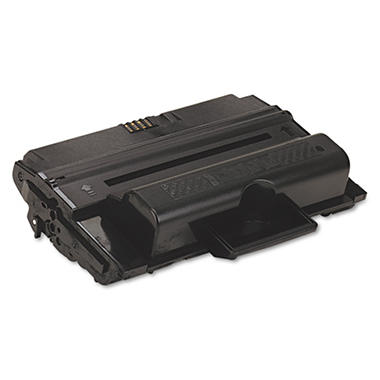 Samsung - SCXD5530A Toner, 4000 Page-Yield -  Black