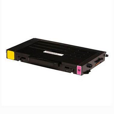 Samsung CLP-510N High Yield Toner Cartridge, Magenta (5,000 Page Yield)
