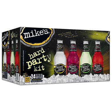 Mike's Hard Lemonade® Variety Pack - 24 ct.
