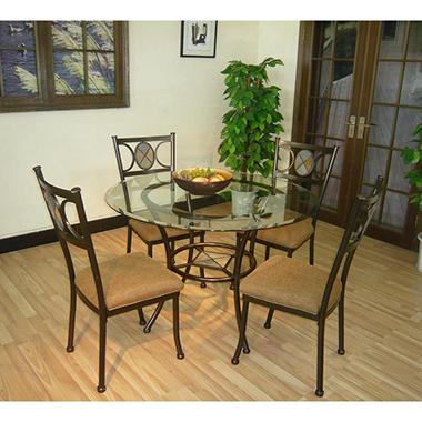 Vallarta Garden Casual Dining Set 5 Pc Sam 39 S Club