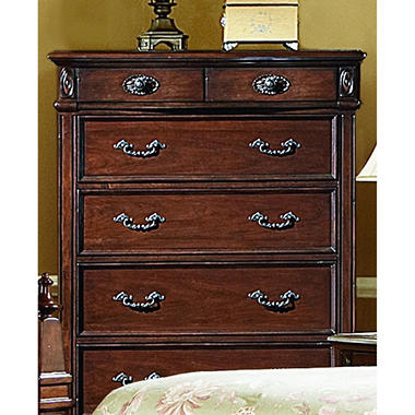 Southern Heritage Cherry Chest
