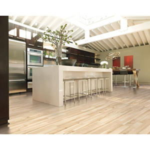 Inspired Elegance by Mohawk Apollo Maple Laminate Flooring