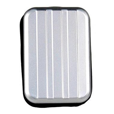 Bower Heavy-Duty Gray Camera Case - Accessory