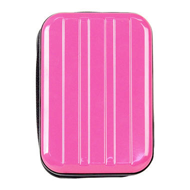 Bower Heavy-Duty Pink Camera Case - Accessory