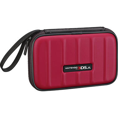 BD&A Game Traveler Case for the 3DS - Various Colors