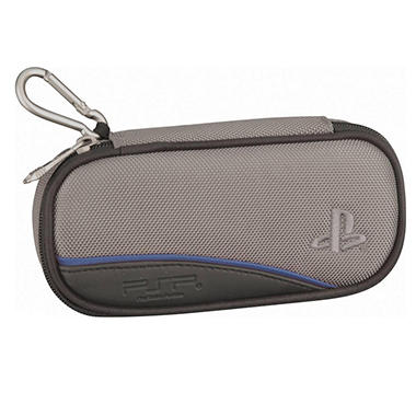RDS Grey Carry Case PSP 25 for the PSP
