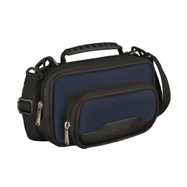 RDS Blue Deluxe Carry Case for the PSP