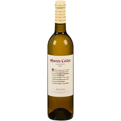 Martin Codax Albariño - White Wine - 750ml