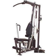 G1S Home Gym