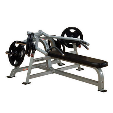 Body Solid Pro ClubLine Leverage Bench Press