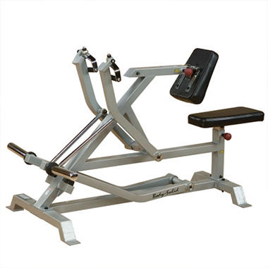 Leverage Seated Row