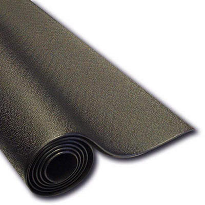 "Treadmat RF36T Rubber Treadmill Mat - 78"" x 36"""