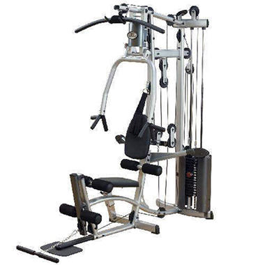 Powerline P2X Home Gym w/ Functional Training Arms