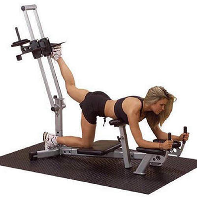 Powerline PGM200X Glute Master