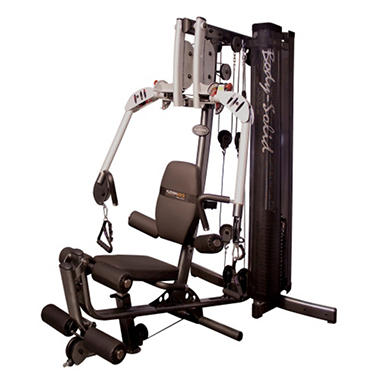 F400C Functional Training Home Gym