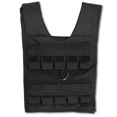 Body Solid Tools Body Solid Tools 40 lb. Weighted Vest