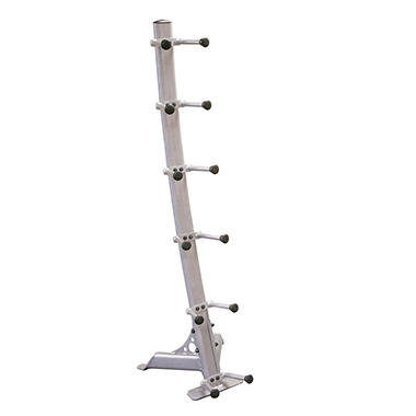 Body Solid Tools 6 Ball Medicine Rack