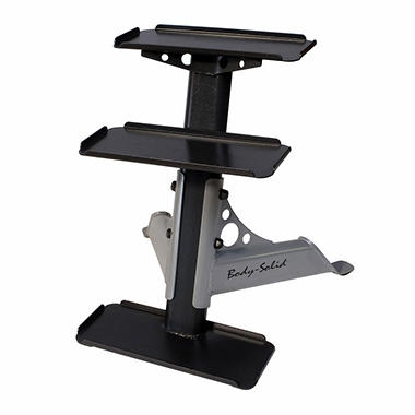 Body Solid Tools Kettle Bell / Dumbell Rack