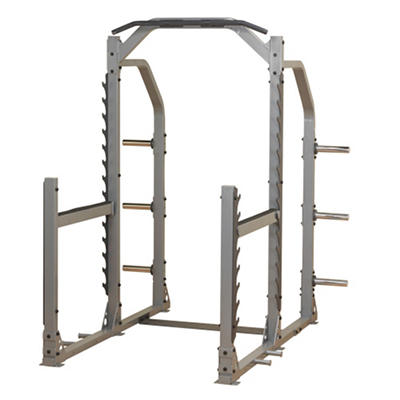 Commercial Rack