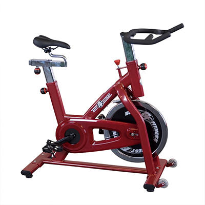 Best Fitness Style Exercise Bike Chain Drive