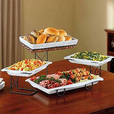 Universal Buffet Server