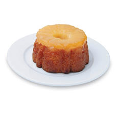 Galaxy Desserts Pineapple Upside Down Cake (4 oz. cake, 16 ct.)