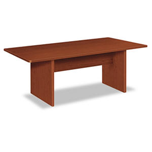 "basyx BL Laminate Series 72"" Conference Table, Select Color"