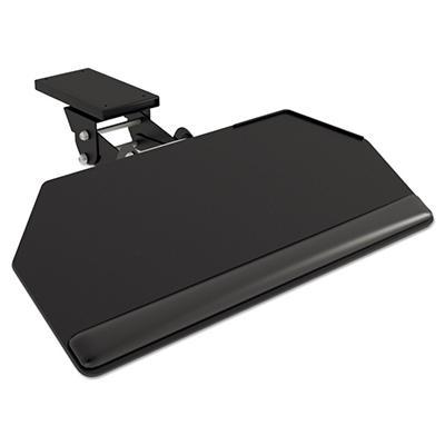 HON - Articulating Keyboard Platform