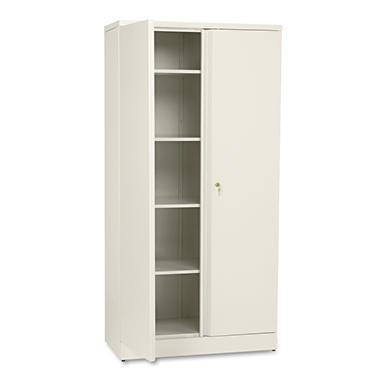 basyx - Easy-to-Assemble Storage Cabinet, 18