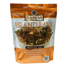O Hawaii Island Lava Brownie Mac (12 oz.)